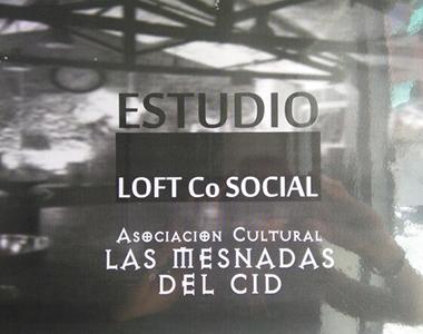 Loft Co Social